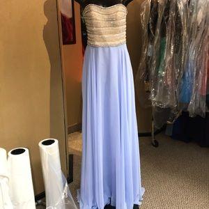 Alyce Paris 0 Prom Dress